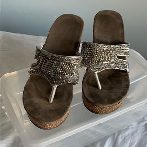 Maurices Wedge Sandle